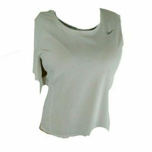 Nike Dri fit lightweight long sleeve sz L